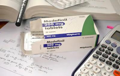 modafinil-tabletten